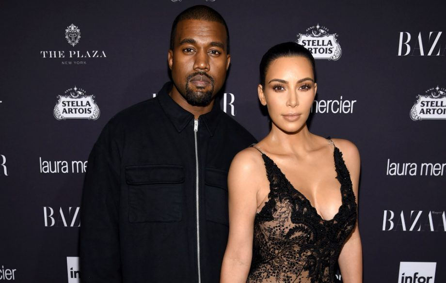 Kim Kardashian Had To Let Go Of Her Independence After Marrying Kanye Kim Kardashian And Kanye Kim Kardashian Kim Kardashian Kanye West