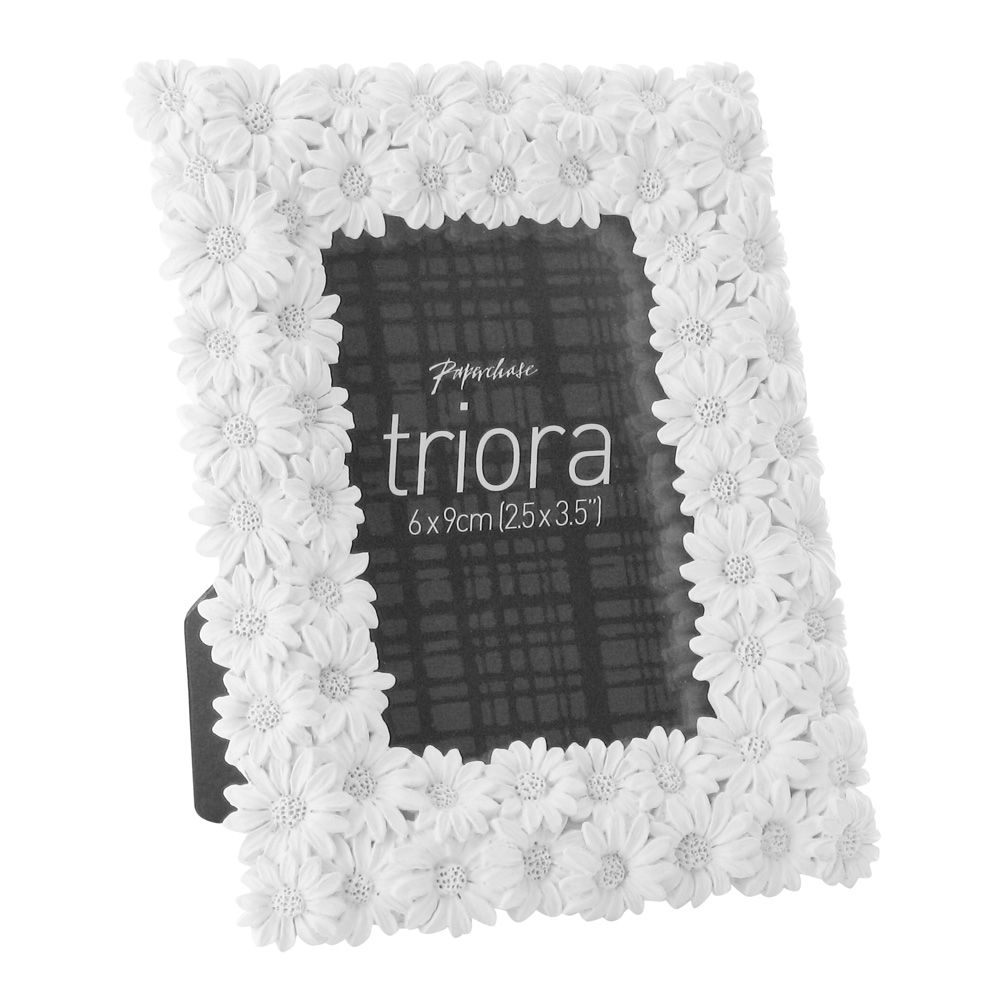 triora 2.5 x 3.5 frame white from Paperchase | Office Ideas | Pinterest