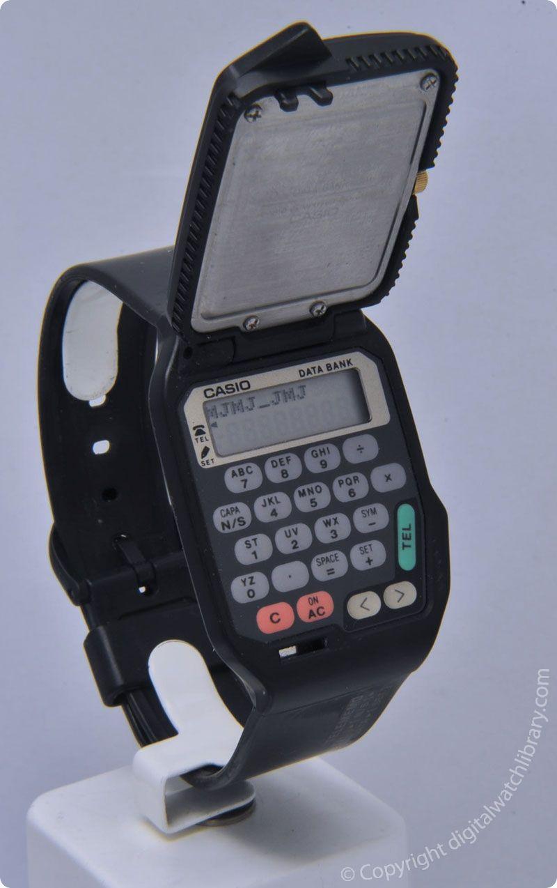 35e49c8dd92 CASIO - FTP-30 - Digital - Vintage Digital Watch - Digital-Watch.com ...