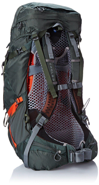 dedba7046a Amazon.com : Osprey Men's Atmos 50 AG Backpacks : Sports & Outdoors ...