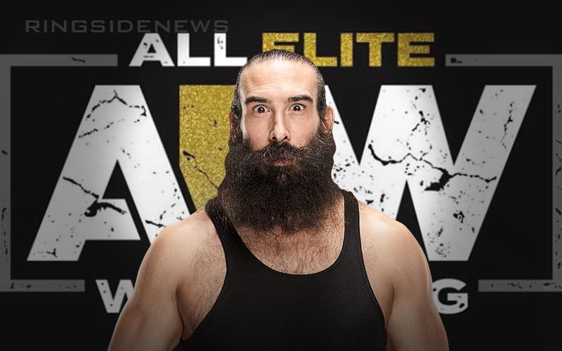 Could Luke Harper Be Headed To Aew Wrestling News Wwe News