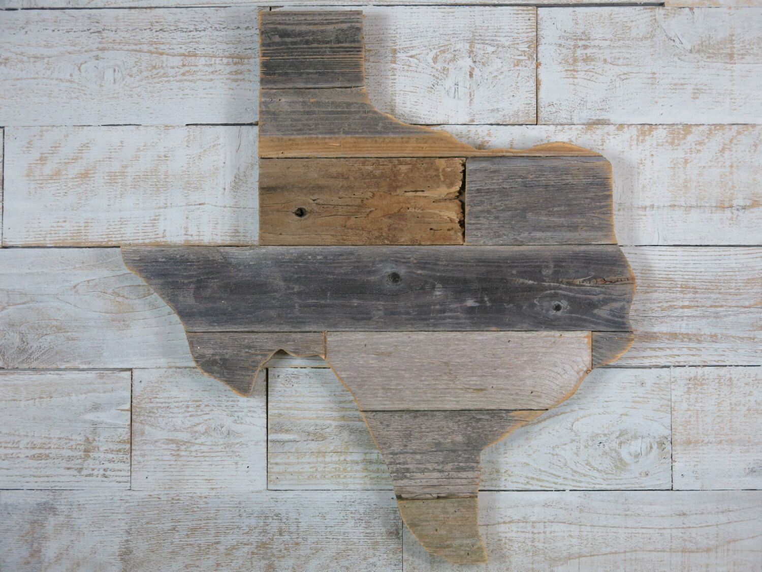 reclaimed door cedar decor wall pallet wood pin texas creative fence