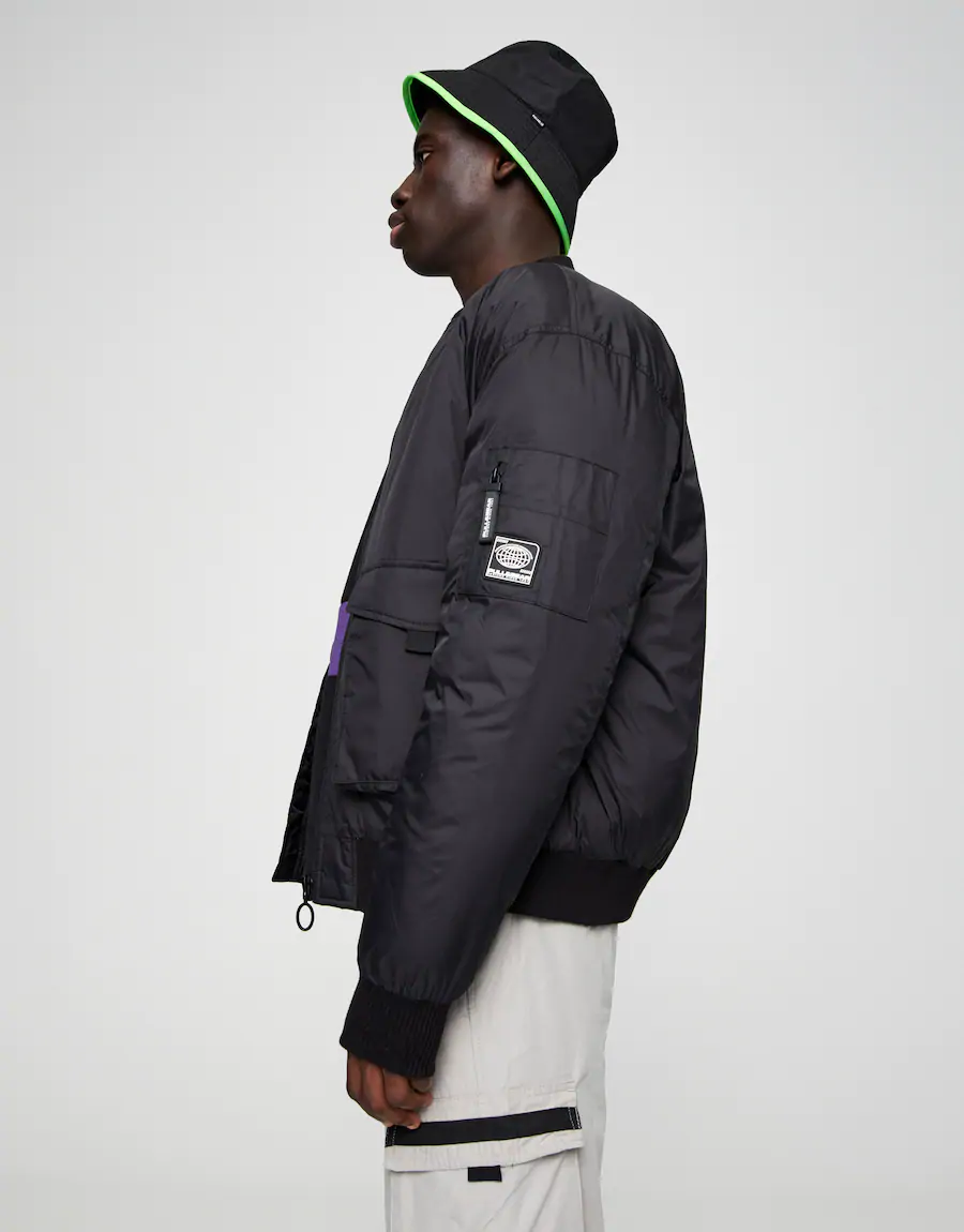 New Clothing for Men Autumn Winter 2019 PULL&BEAR in
