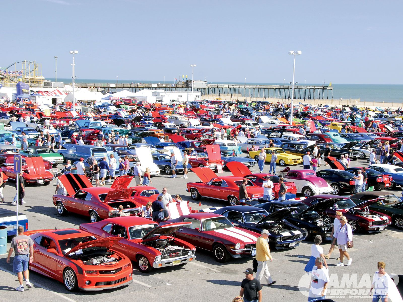 Car Show At The Inlet Ocean City Md MD Goin Downey Oshun Hon - Ocean city car show