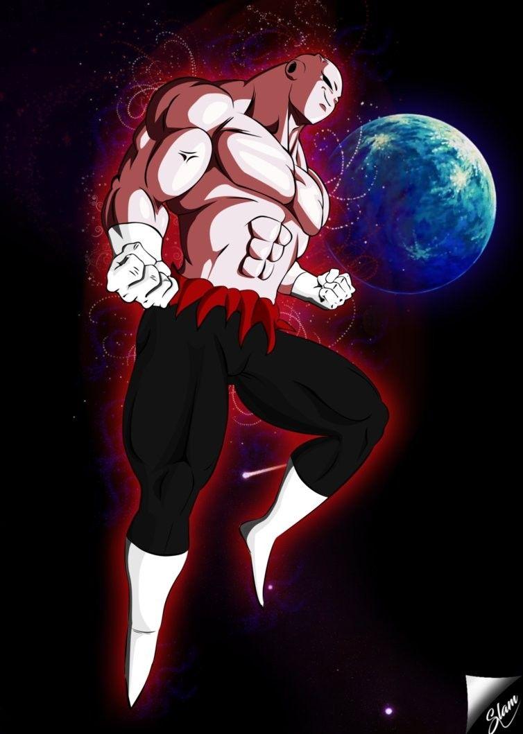 Jiren O Cinza Do Universo 11 Dragon Ball Art Dragon Ball Tattoo Dragon Ball Super Manga