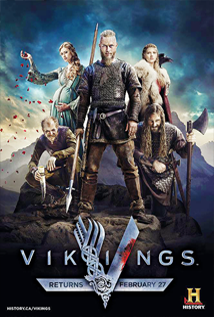 Streaming Film Org Vikings Saison Episode : streaming, vikings, saison, episode, Vikings, Saison, Streaming, [720p], Gratuit, Illimité, History, Channel, Vikings,, Season,