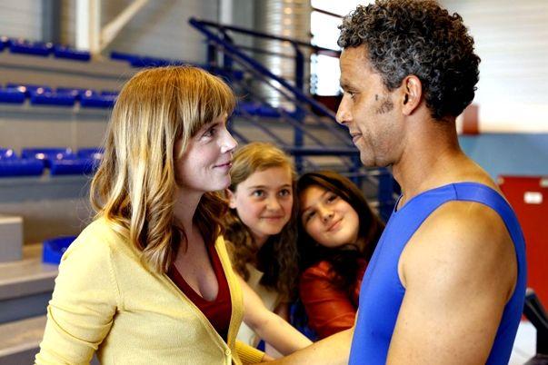 El director y actor francés Pascal Rabaté pisa por segunda vez —estuvo en 2011 con Holidays by the ...