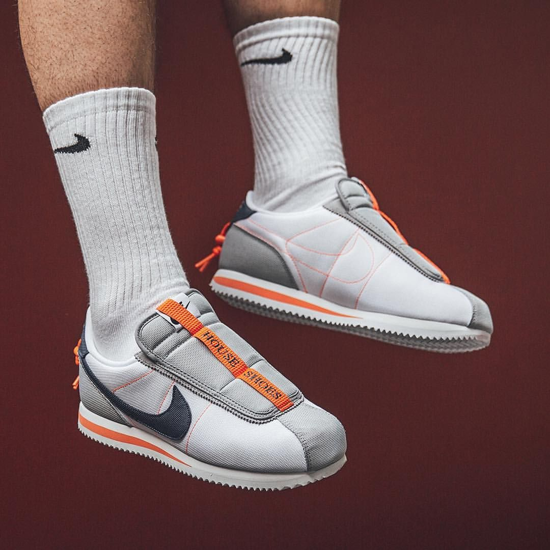 05928dda Kendrick Lamar x Nike Cortez Basic Slip On | sneakers nike in 2019 ...