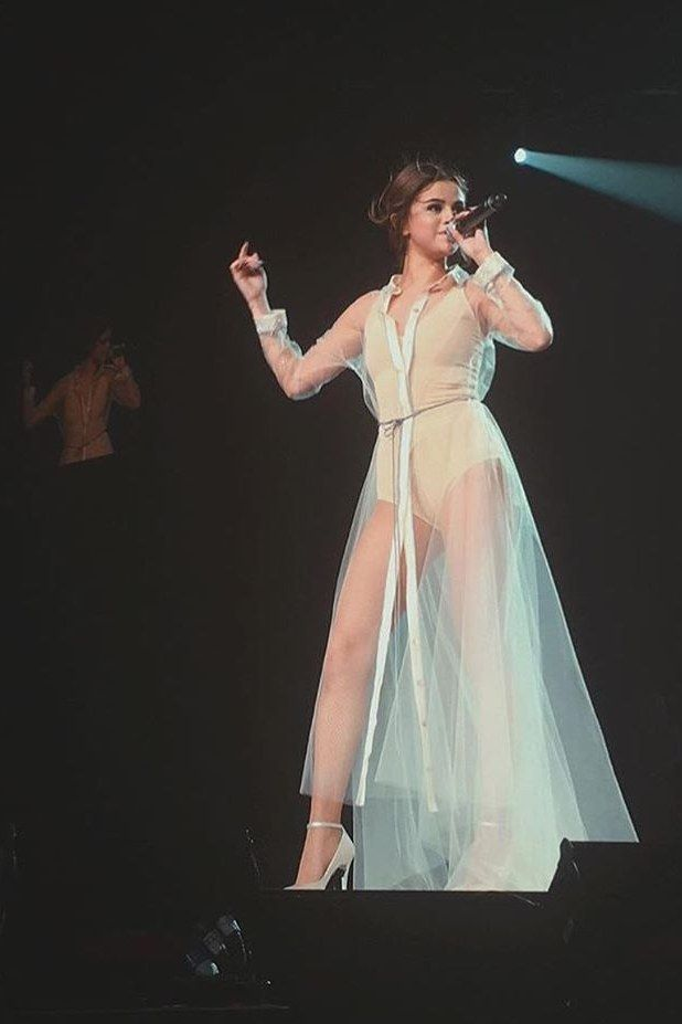 See Every Single Costume from Selena Gomezs Revival Tour