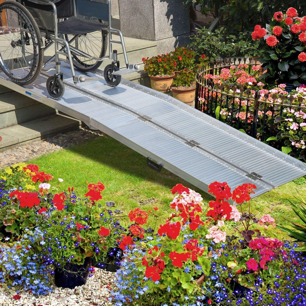 lightweight transport chair wheelchair aluminum