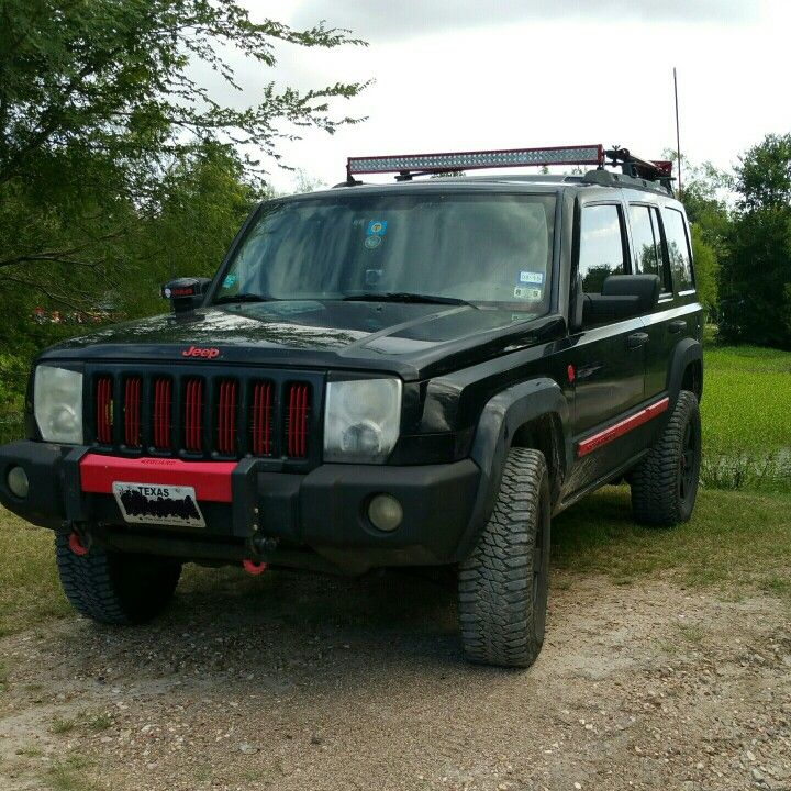 Xk jeep commander modified 47l 4x4 26570r17 275 rro lift xk jeep commander modified 47l 4x4 26570r17 275 rro aloadofball Images