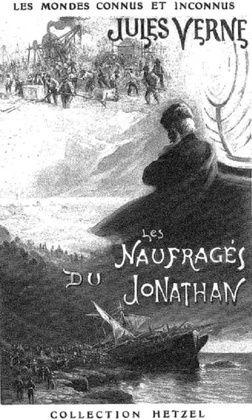 Les Naufrages Du Jonathan De Jules Verne Telecharger En