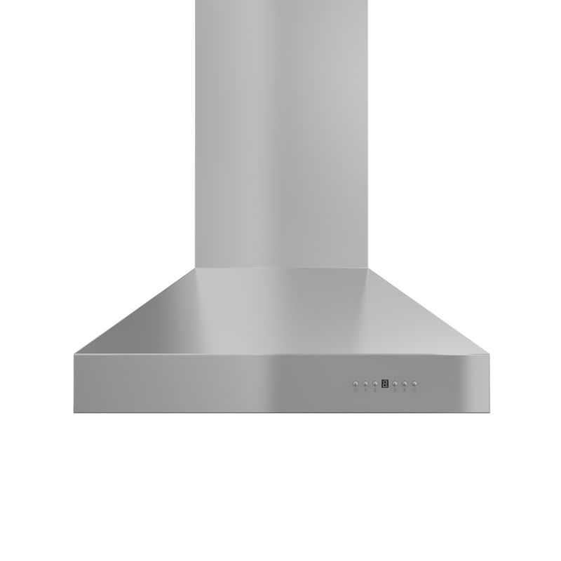 Zline Professional 1200 Cfm 42 Wide Outdoor Wall Mounted Range Hood 667 304 42 In 2020 Wall Mount Range Hood Kitchen Bath Stainless Steel Range Hood