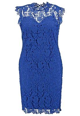 Zakelijke jurk - cobalt blue