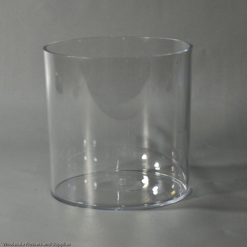 6 x 6 plastic cylinder vase clear 6 x 6 plastic cylinder vase clear wholesaleflowersandsupplies reviewsmspy