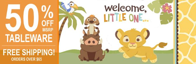 lion king baby shower supplies  baby shower, invitation samples