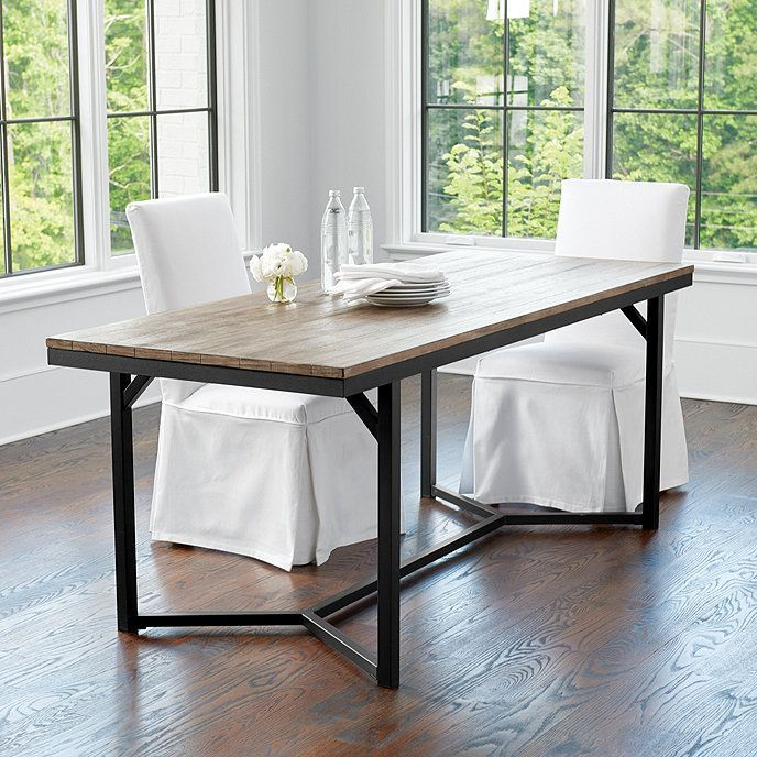 Atticus Dining Table 78 Dining Table Best Living Room Design
