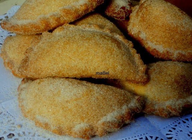Pastissets de cabello de angel (casquetes, panadons, torta del alma)