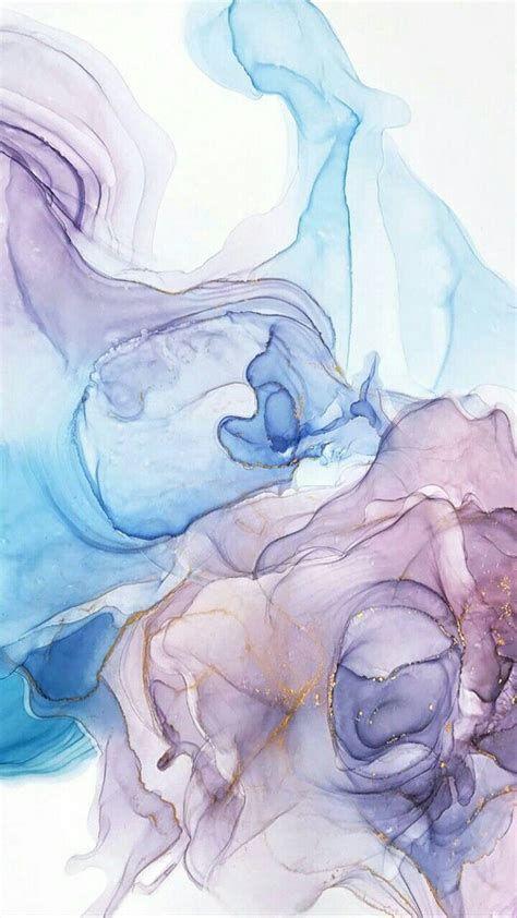 Images By 😇 Ася 😈 On ᴡᴀʟʟᴘᴀᴘᴇʀ | Watercolor Wallpaper Iphone