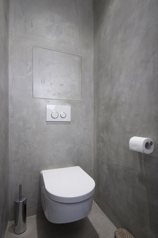 Cementova Sterka Do Koupelny Hledat Googlem Stylish Bathroom Doors And Floors Block Of Flats