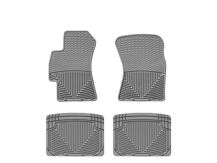 2005 Subaru Outback   All-Weather Car Floor Mats by WeatherTech - traps water, road salt, mud and sand   WeatherTech.com