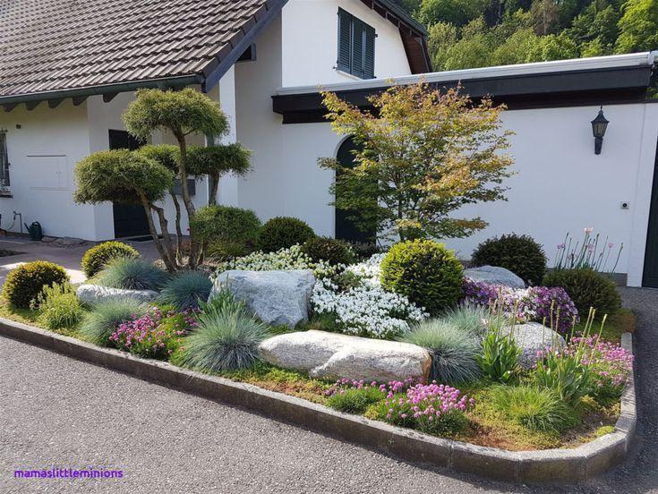 Vorgarten Gestalten Nordseite Tags Liebenswert Bepflanzen Interesting Bepflanzte… – Gartengestaltung ideen
