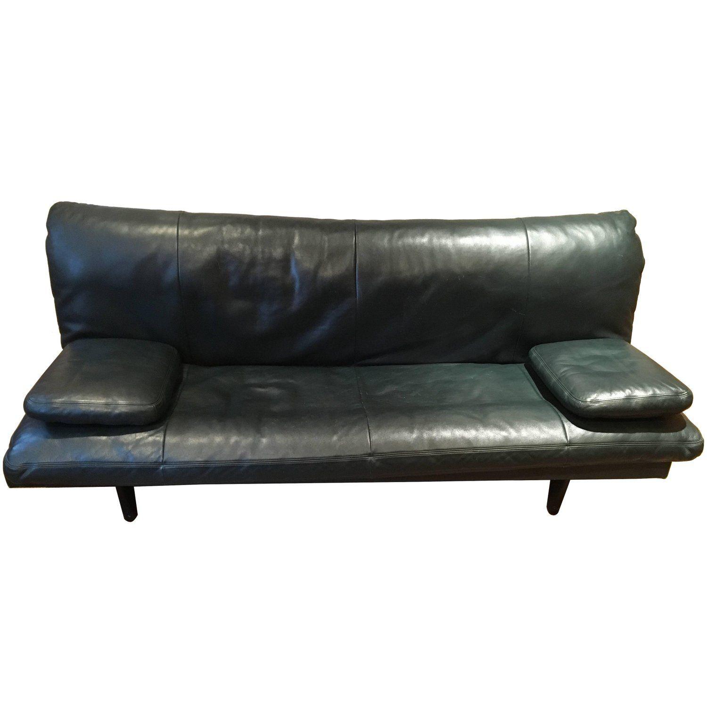 De sede ds convertible sofa by ernst ambühler st dibs