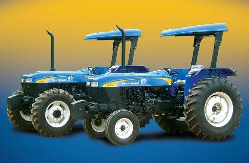 new holland 5610 new holland pinterest holland and tractor