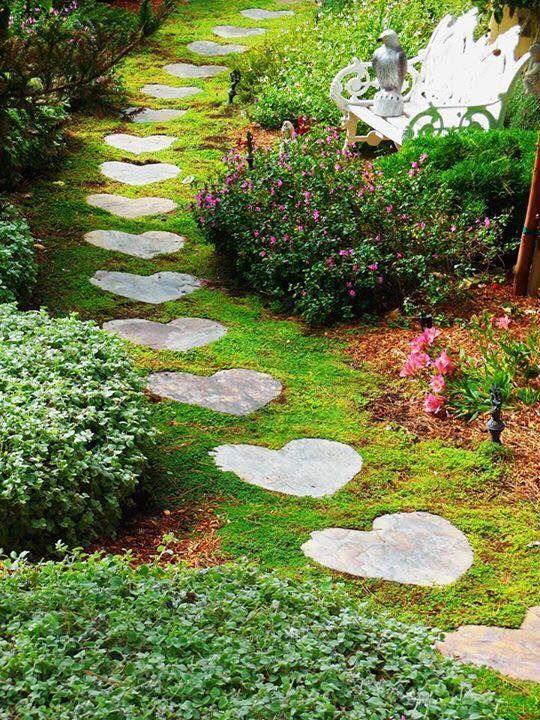 cottage garden | Cottage Garden | Pinterest | Garten deko, Gärten ...