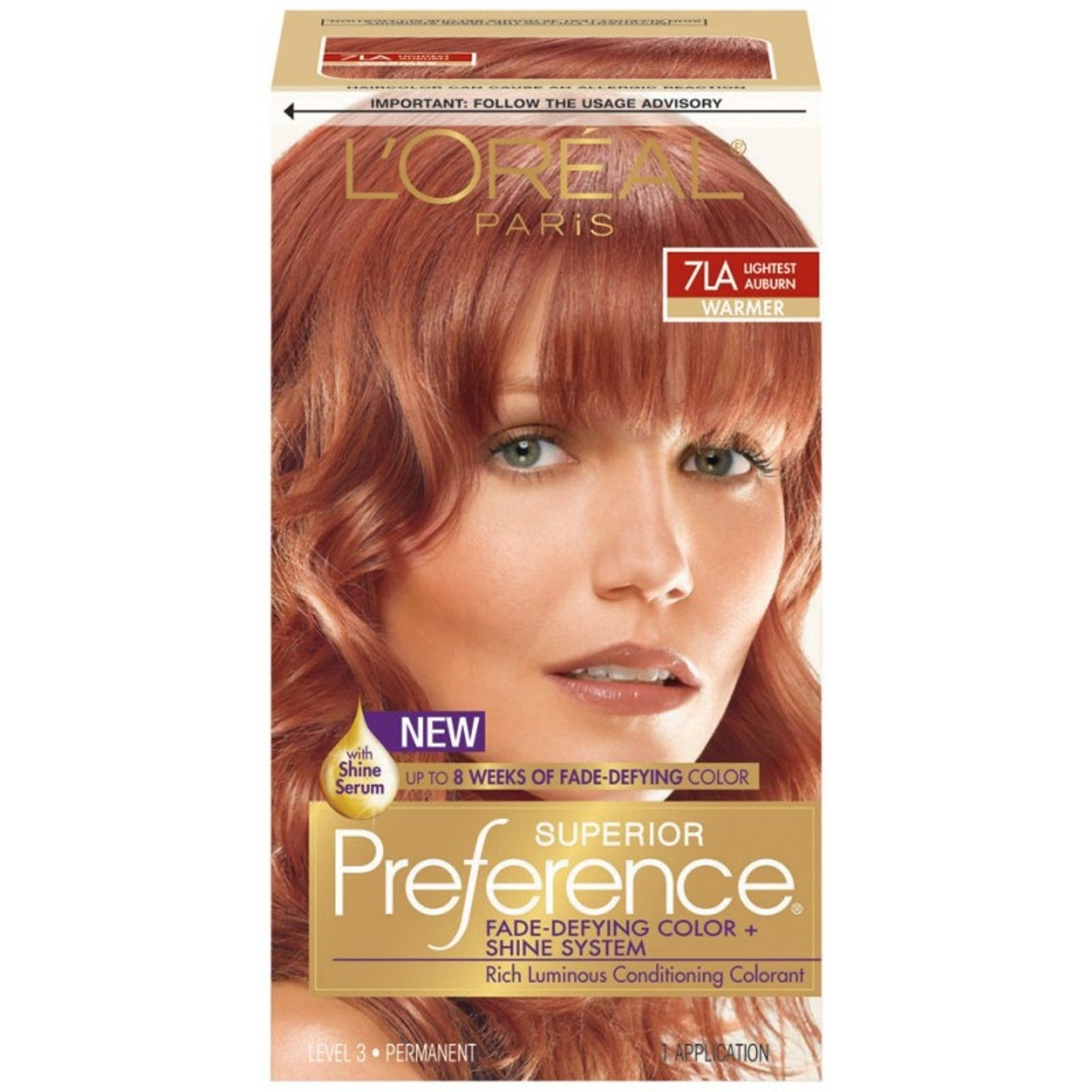 Httpebayitmloreal preference hair color 7la on the page you see beautiful pictures on the theme feria red hair color nvjuhfo Images
