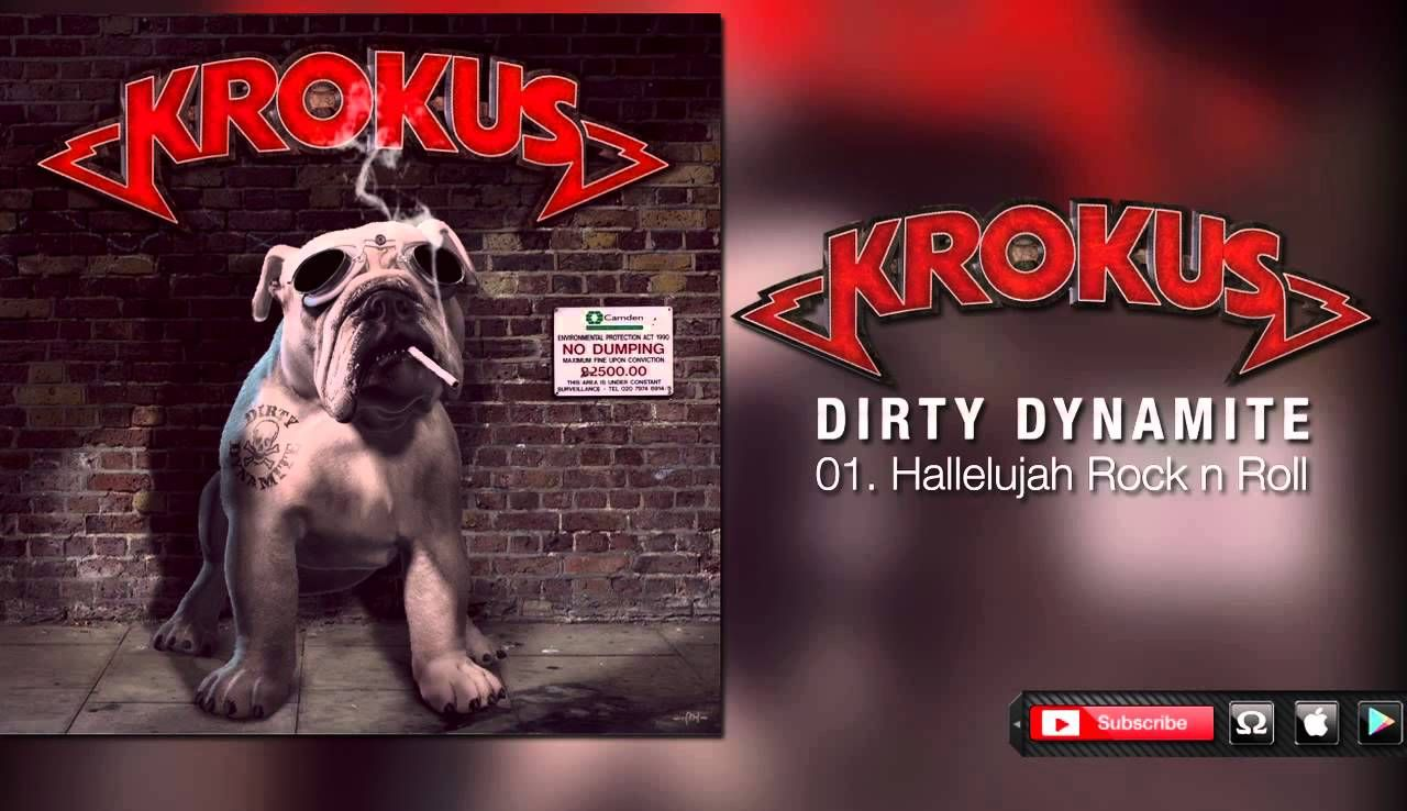 #70er,dirty dynamite,Hallelujah #Rock N' Roll,#Hardrock,krokus,Krokus (Musical Group),#Saarland,#Sound,The End Records (Record Label) Krokus – Hallelujah #Rock N Roll [Dirty Dynamite] - http://sound.#saar.city/?p=29146