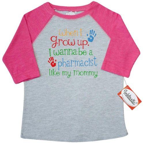 inktastic Future Pediatric Nurse Toddler T-Shirt