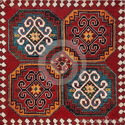 armenian ornament rugs pinterest armenien kn pfen und teppiche. Black Bedroom Furniture Sets. Home Design Ideas