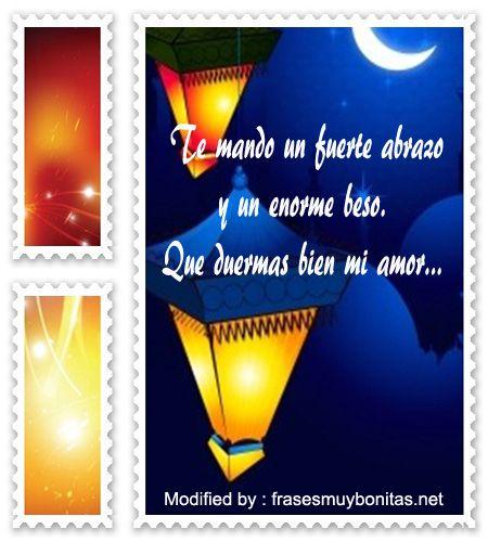 dedicatorias de buenas noches para mi amor,descargar frases bonitas de  buenas noches para mi