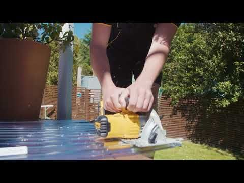 How to Put a Roof On A Flat Pergola | Pergola, Pergola ...