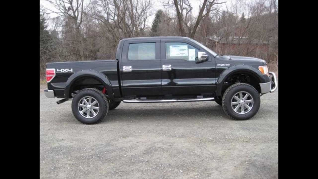 2013 F150 For Sale >> 2013 Ford F150 Rocky Ridge Conversion Lifted Truck For Sale