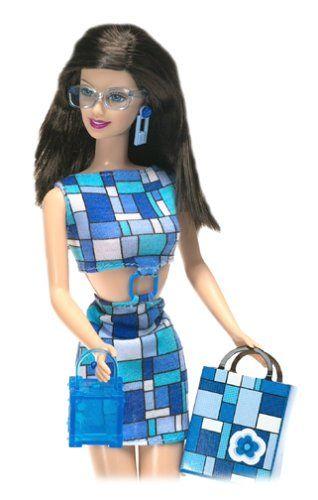 Robot Check Barbie Barbie Dolls Barbie Clothes