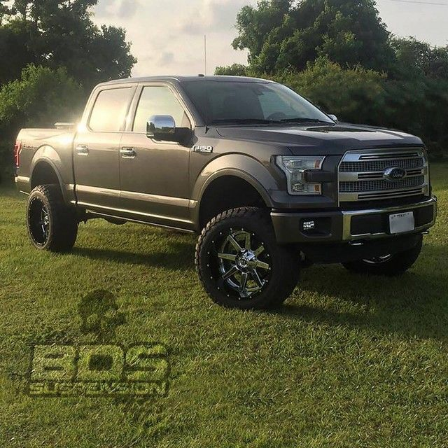 Ford F150 4 Inch Lift Ideas For My Truck Pinterest Ford