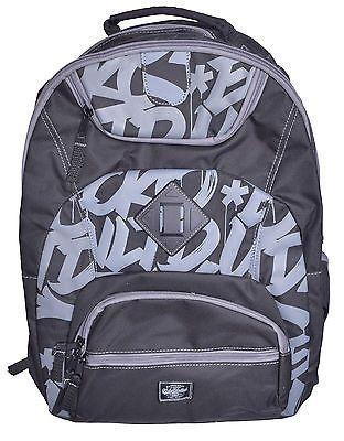 Ecko Unlt Rhino Graffiti Backpack