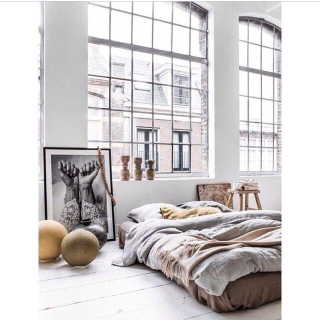 Bedroom heaven.