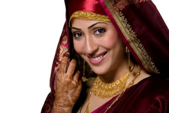 Image result for kashmiri bride