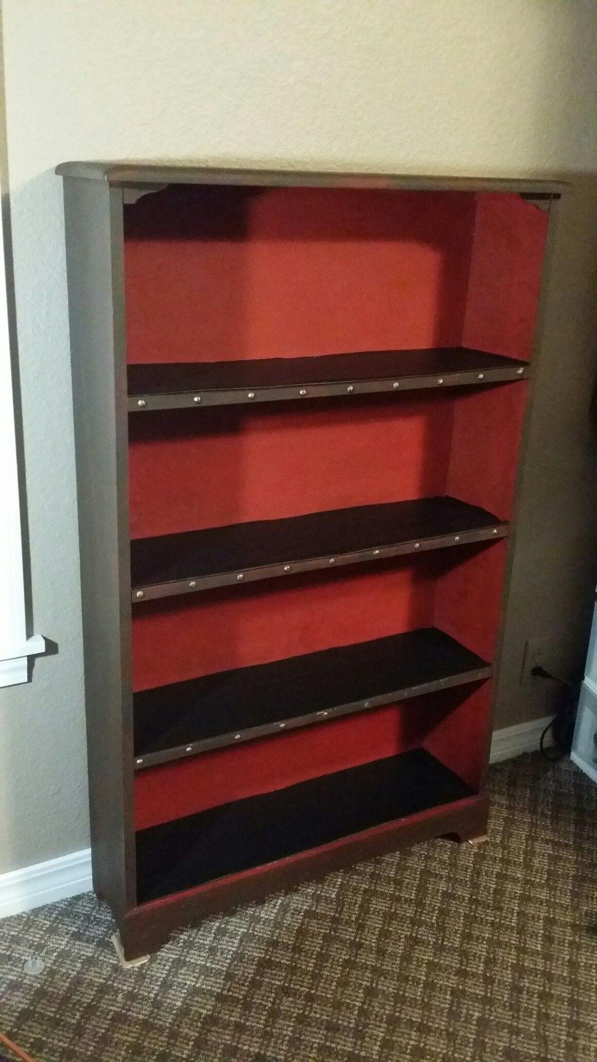 Medieval Bookshelves Bookshelf Steampunk
