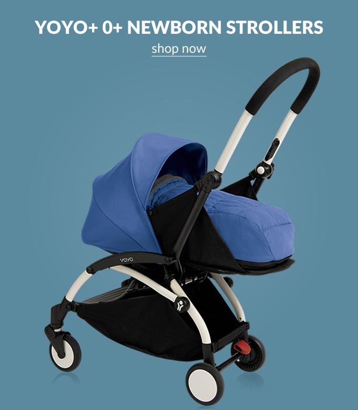 Babyzen 2018 Yoyo+ 0+ Newborn Strollers Baby strollers