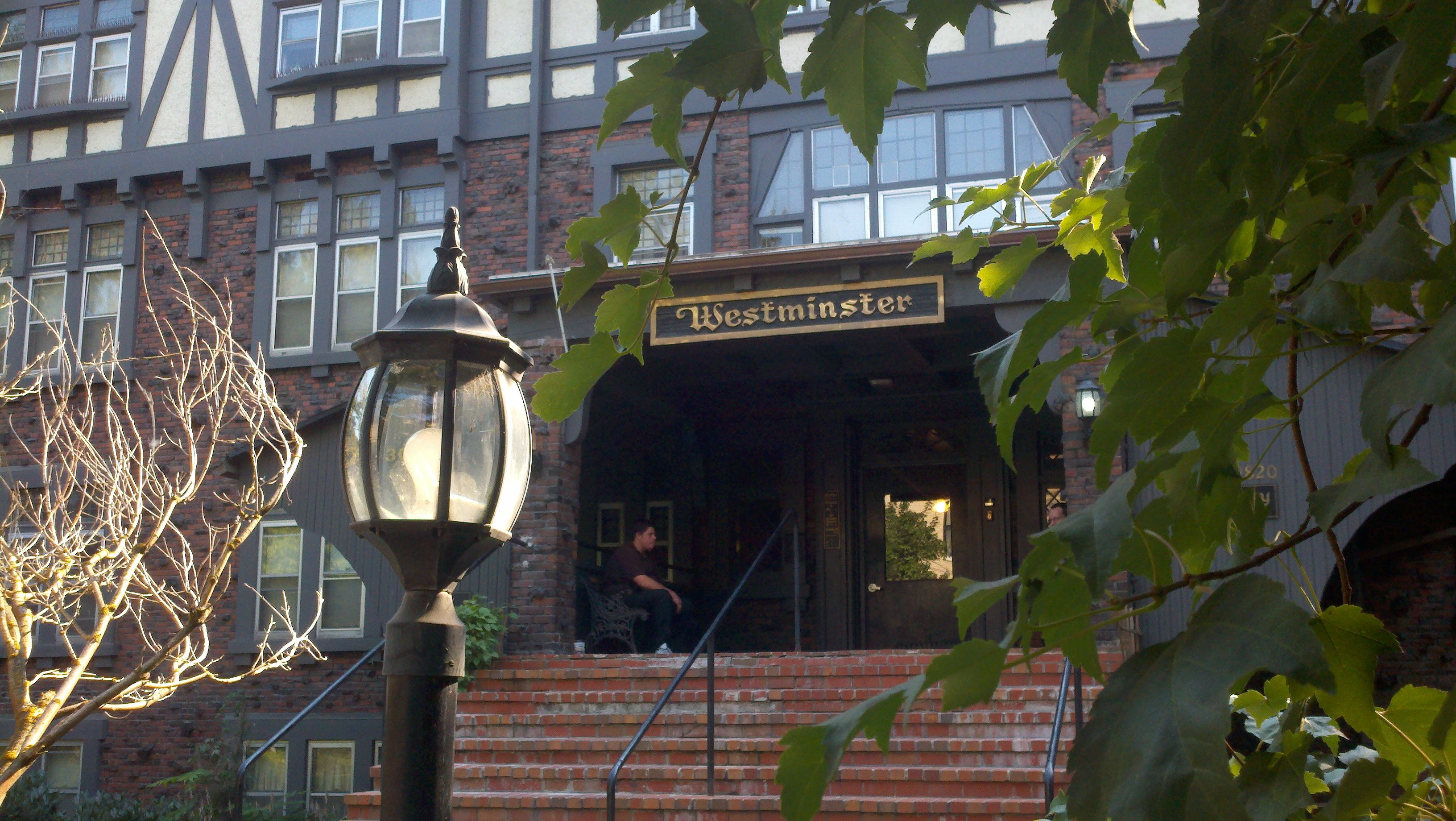 The Westminster Apartments Were Designed By Lewis Stritesky And Robert Sweatt As The Westminster Apartmen Westminster Apartments Spokane Historic Neighborhoods