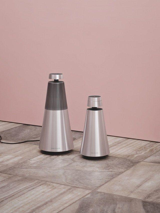 beosound 1_2 (3) | Earphones / Speaker | Pinterest | Product design