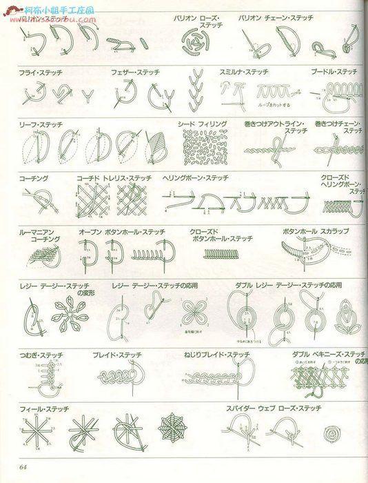 花的刺绣 - 琳2 - Picasa Web Album