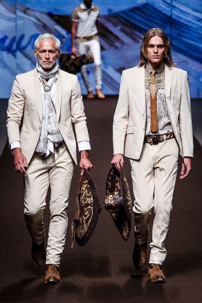 Male Fashion Trends: Etro Spring/Summer 2014 - Milán Fashion Week #MFW