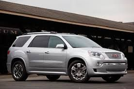 General Motors Has Issued Four Separate New Recalls For More Than
