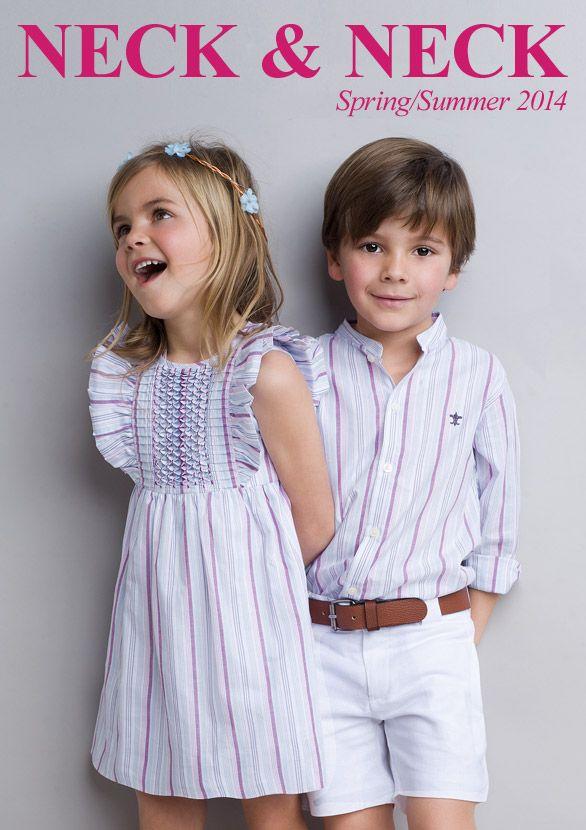 a864c8462 pagina del catálogo | Kids - DRESSES & COATS | Girls smocked dresses ...