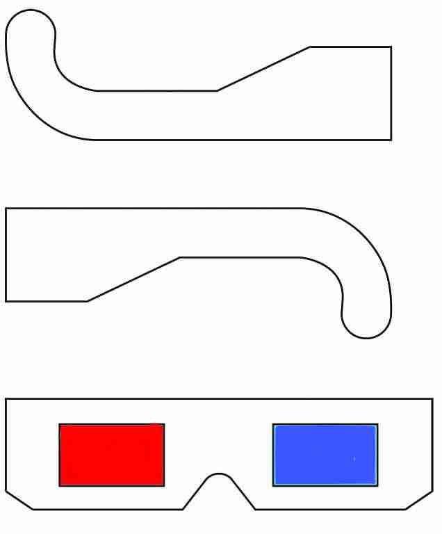 Как сделать картинку шаблоном, открытки